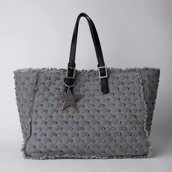 Borsa Shopping Atelier Du Sac Pash Bag