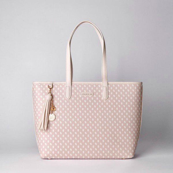Borsa Shopping Atelier Du Sac Pash Bag 10672-ONE-S1M