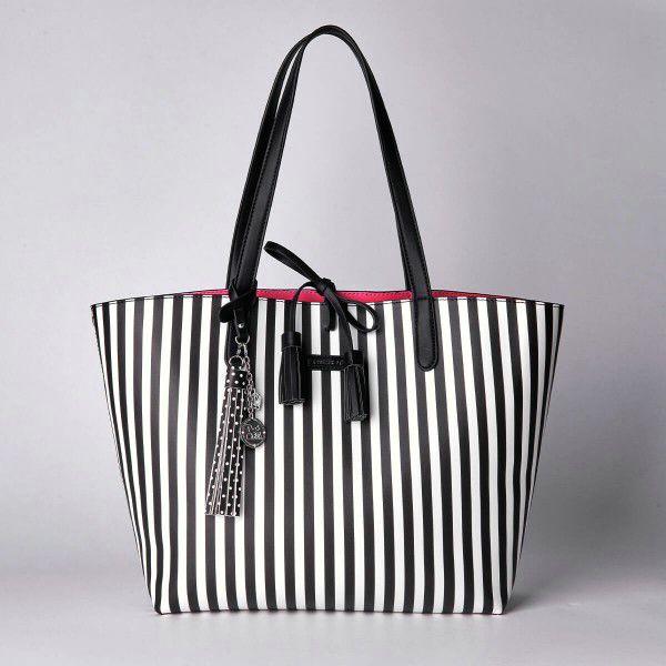 Borsa Shopping Pash Bag Atelier Du Sac 10627-BOY-S1B