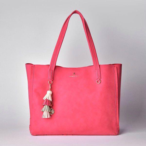 Borsa Shopping Pash Bag Atelier Du Sac