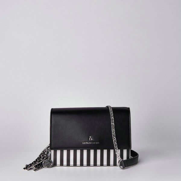 Borsa Tracolla Pash Bag Atelier Du Sac 10630-BOY-S1M