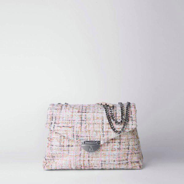 Borsa Tracolla Pash Bag Atelier Du Sac