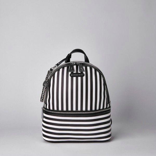 Zaino Atelier Du Sac Pash Bag 10628-BOY-S1B