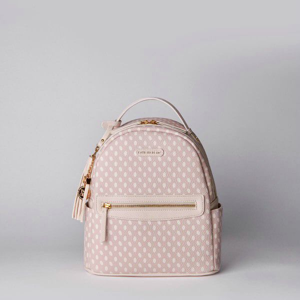 Zaino Atelier Du Sac Pash Bag 10675-ONE-S1M