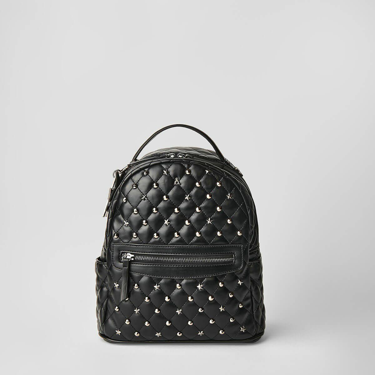 Zaino Pash Bag Atelier Du Sac -10126 REB-WOB Nero