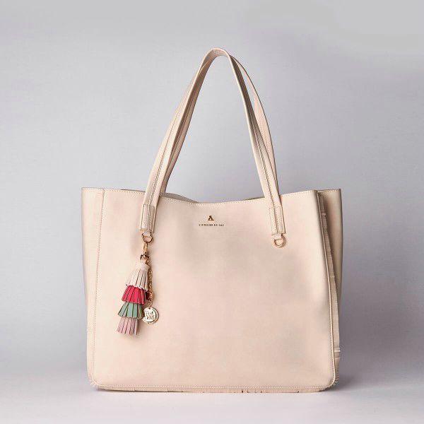orsa Shopping Pash Bag Atelier Du Sac
