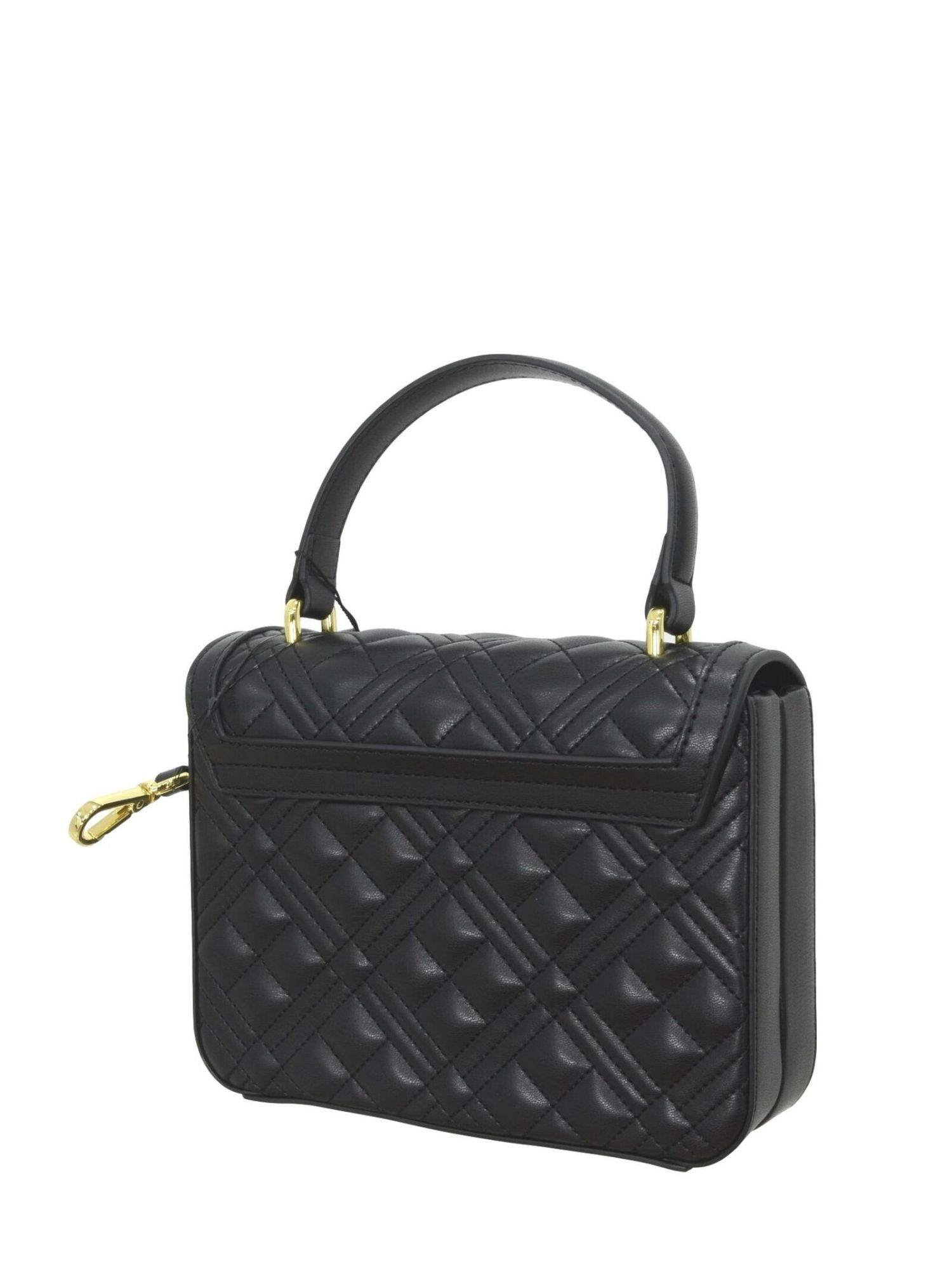Borsa Love Moschino JC4206PP0CKA0000 Nero retro