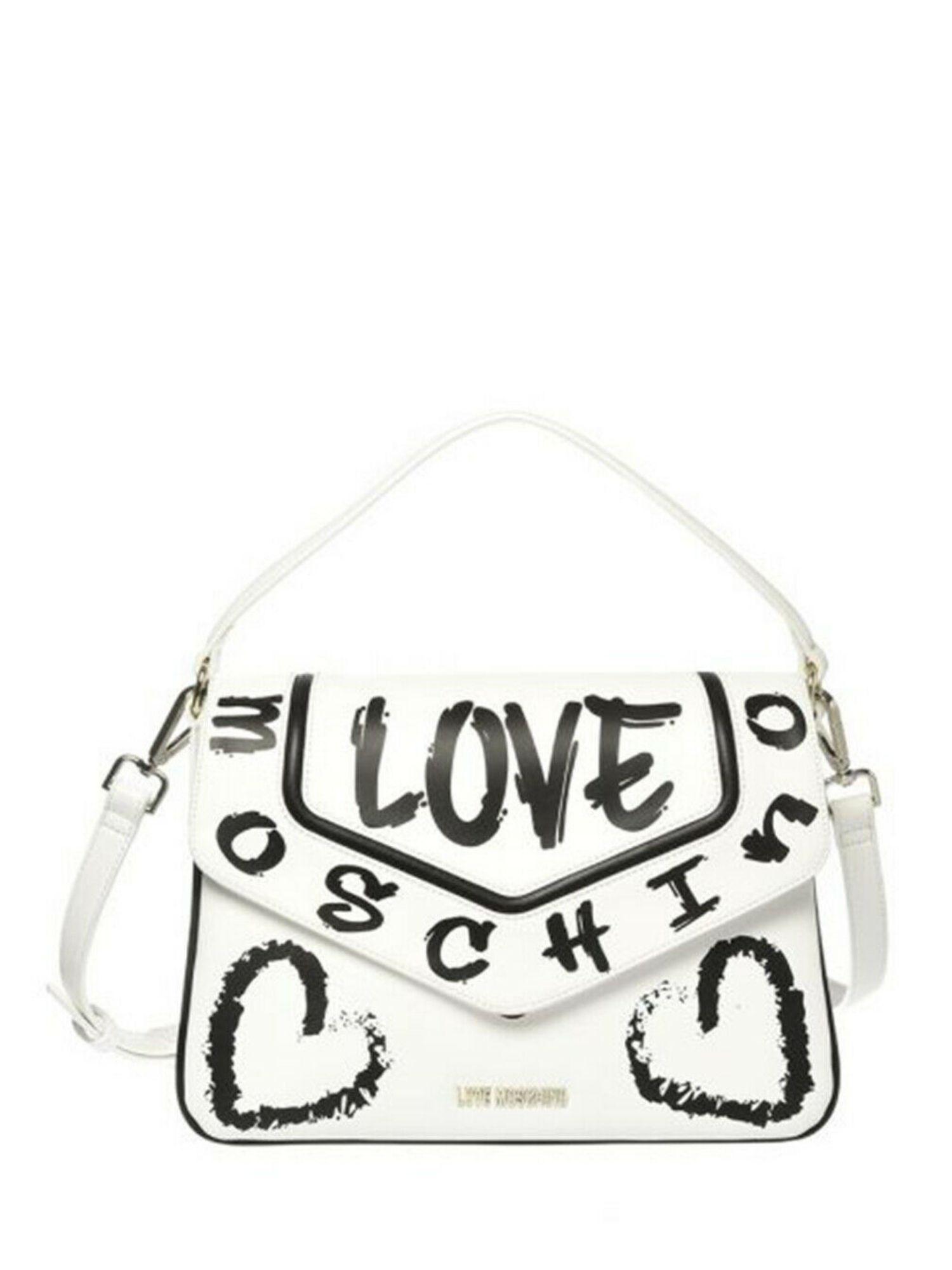 Borsa Love Moschino JC4218PP0CKC110A Bianco