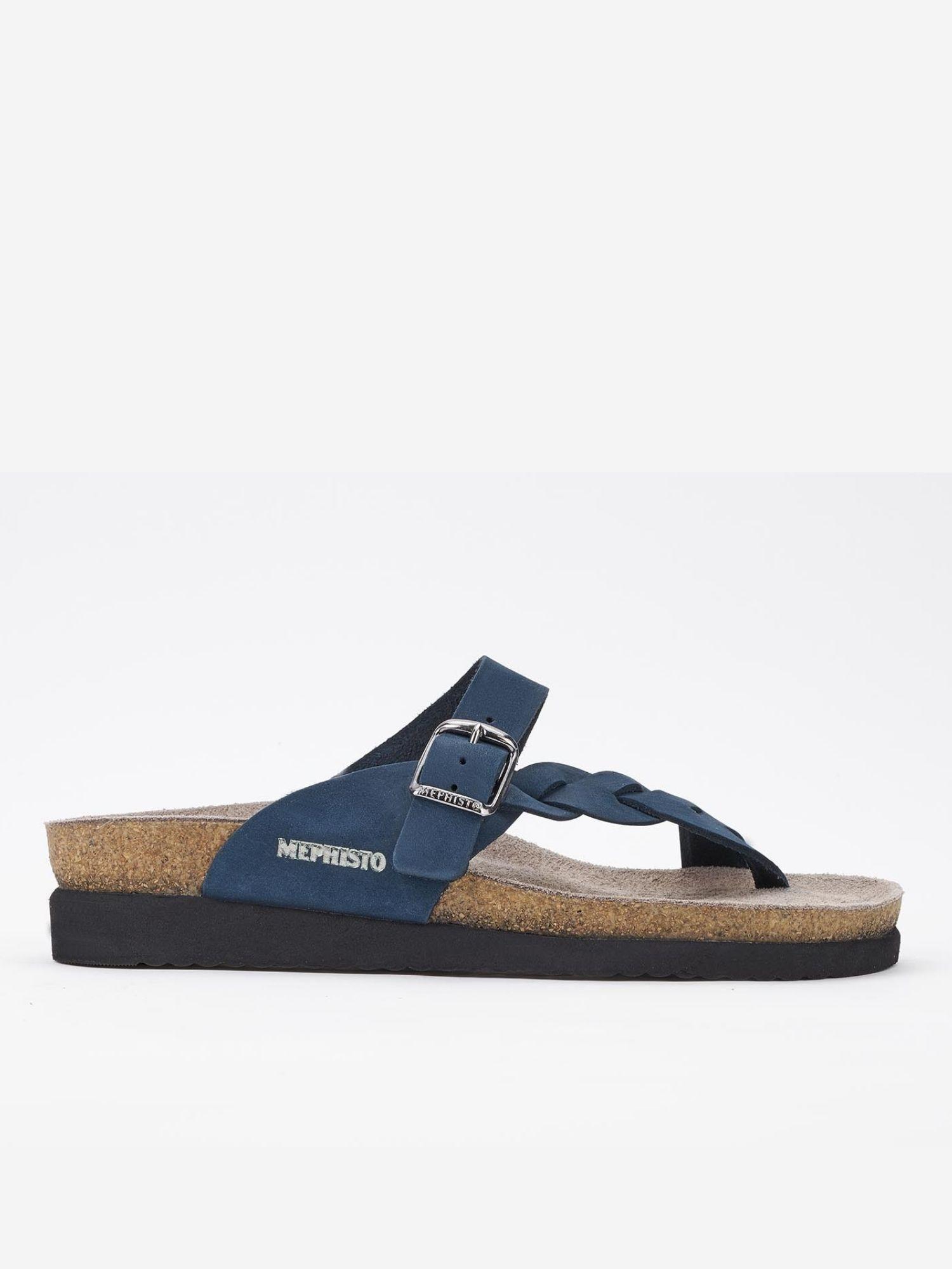 Sandalo Mephisto Helen Twist laterale