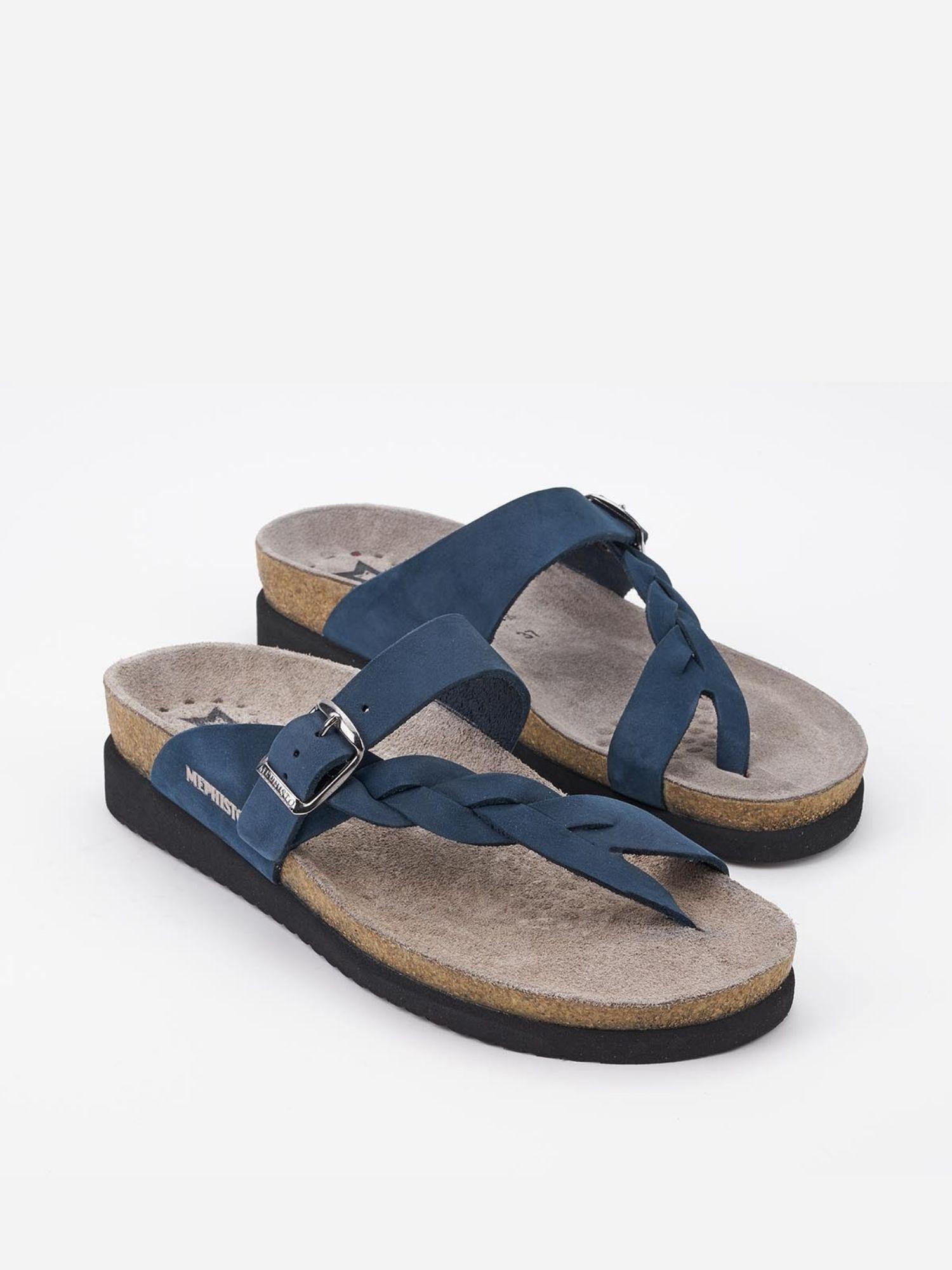 Sandalo Mephisto Helen Twist