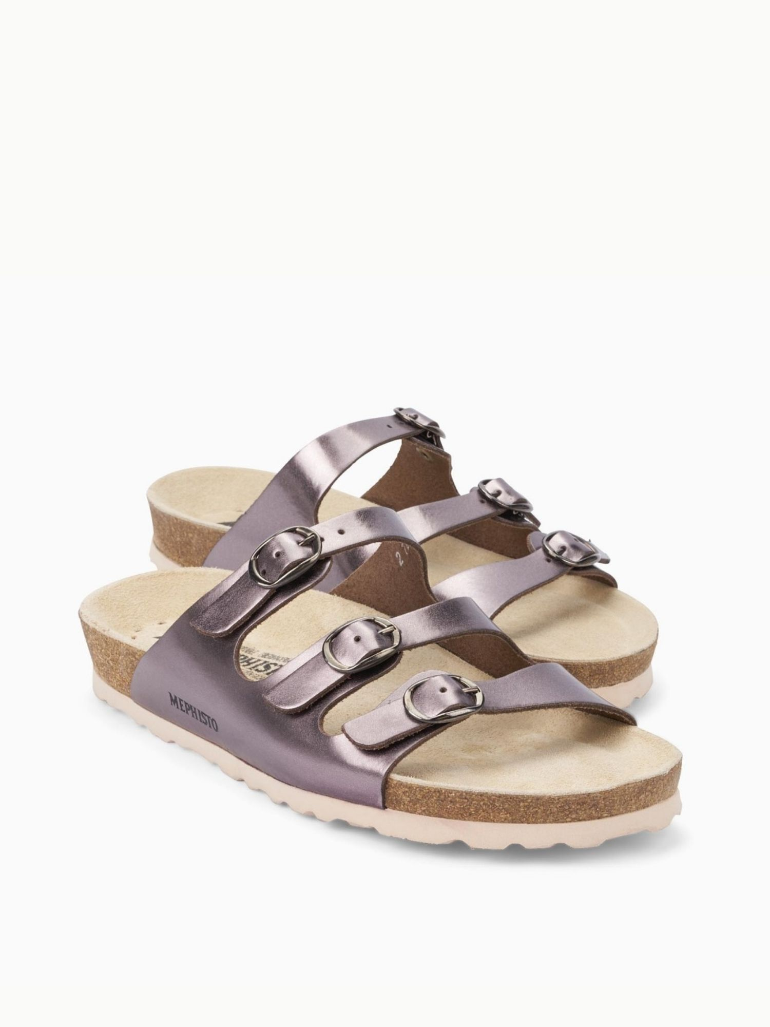 Sandalo Mephisto Nolene