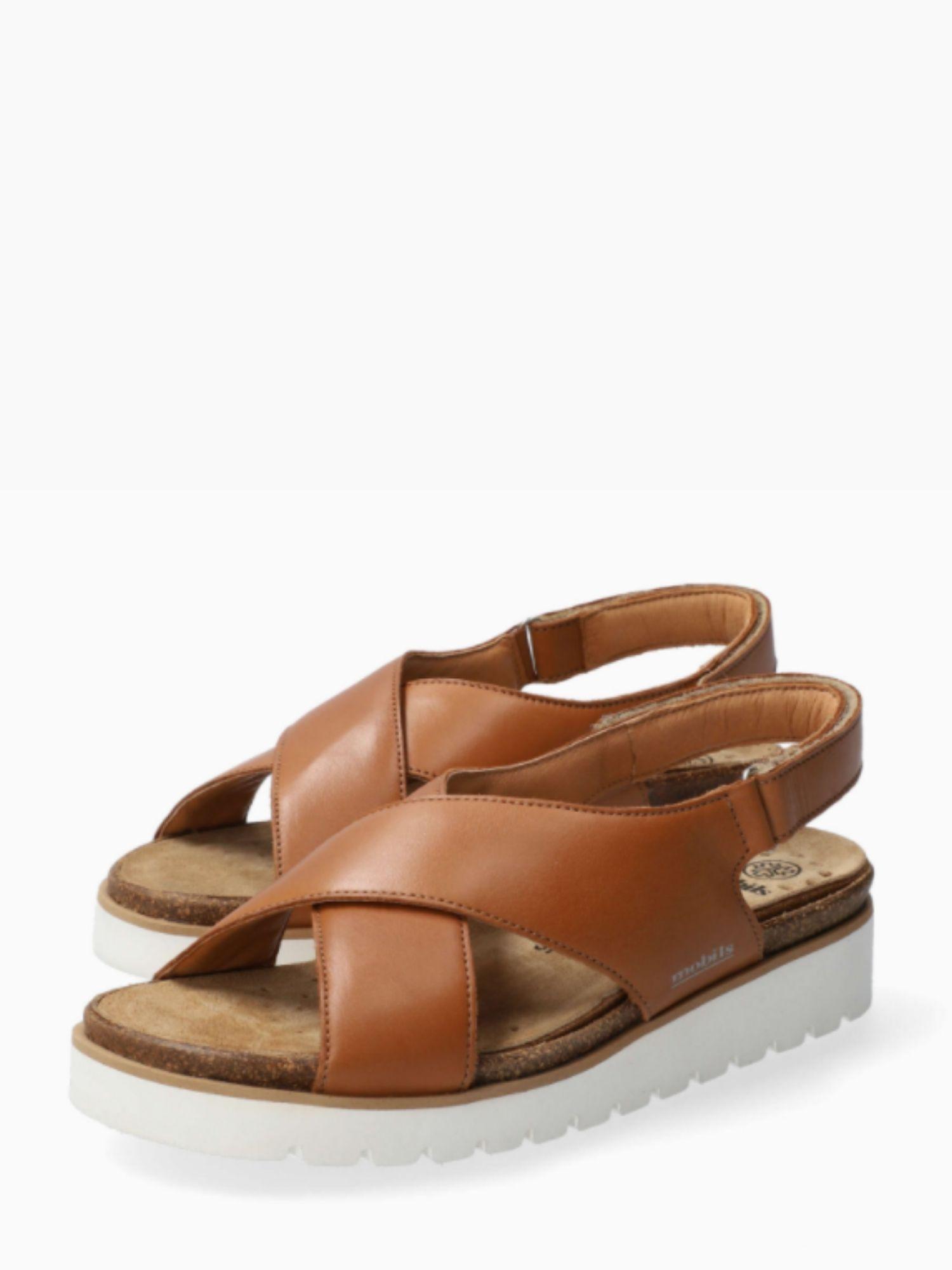 Sandalo Mephisto Tally Cuoio