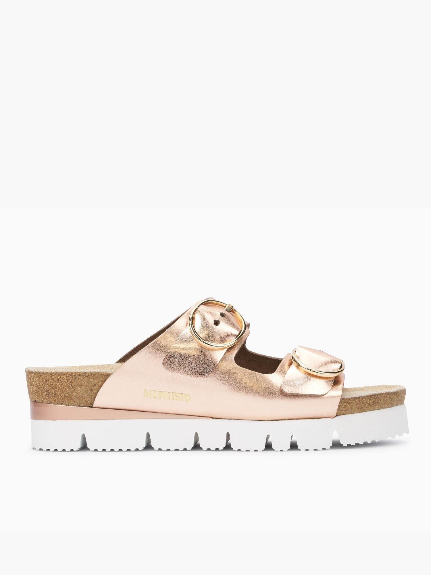 Sandalo Mephisto Vandy laterale
