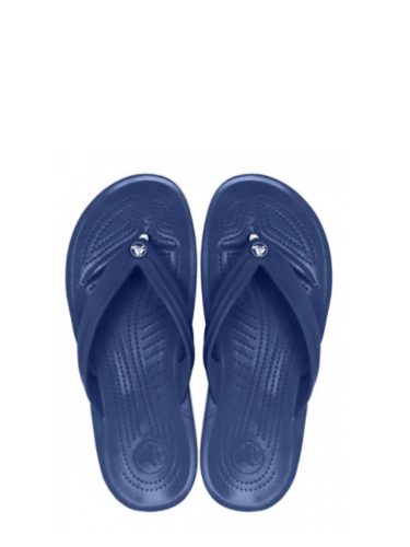 Infradito Crocs Crocband™ Flip 11033 Blu alto