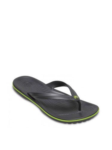 Infradito Crocs Crocband™ Flip 11033 Verde lato