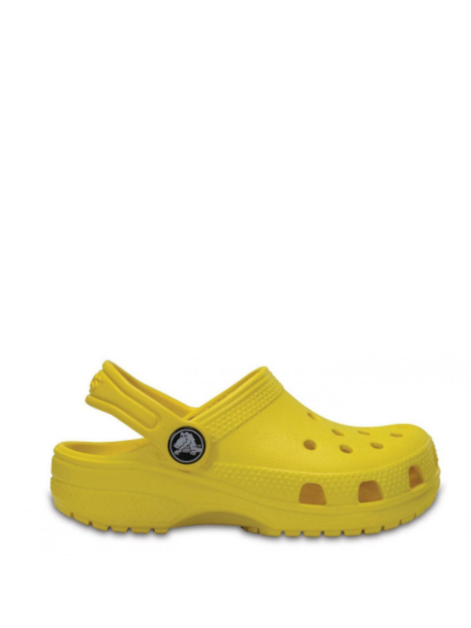 Sabot Crocs Bambino Classic Clog K 204536 Lemon