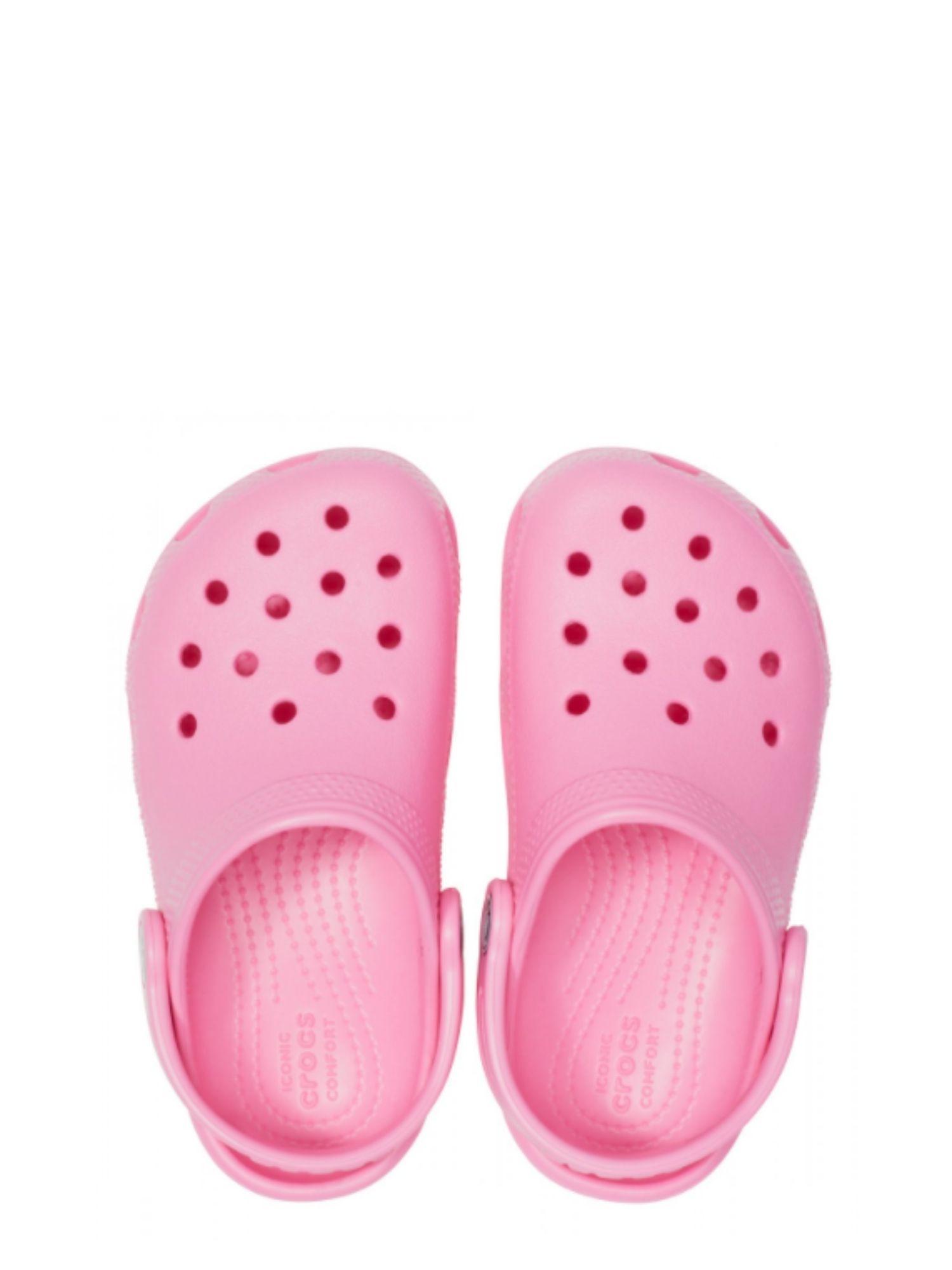 Sabot Crocs Bambino Classic Clog K 204536 Pink Lemonade
