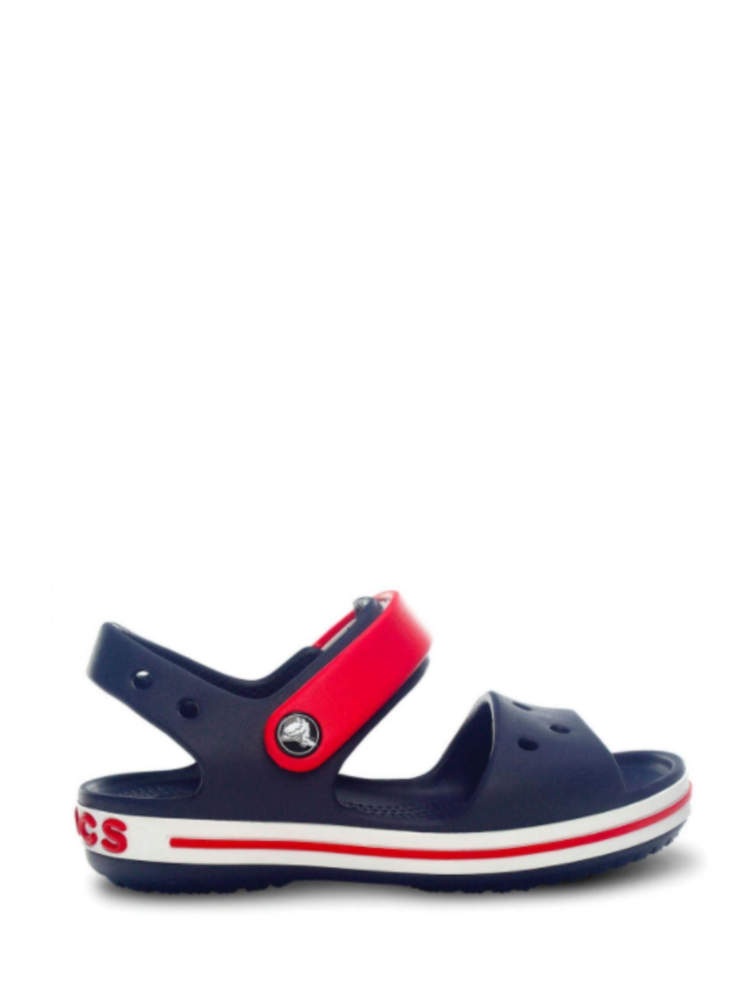 Sandalo Crocs bambino Crocband Sandalo K 12856 NavyRed