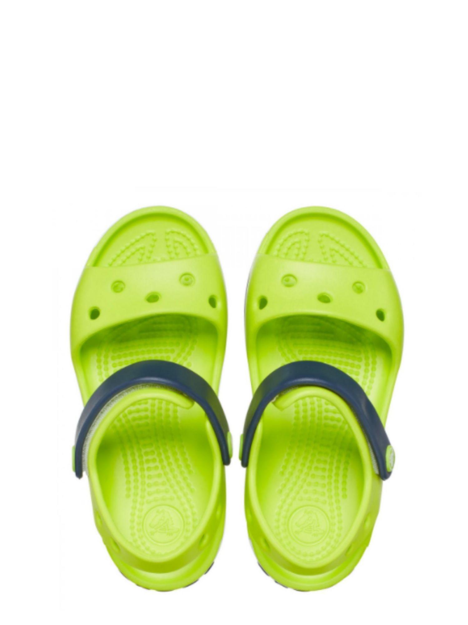 Sandalo Crocs bambino Crocband Sandalo K 12856 alto
