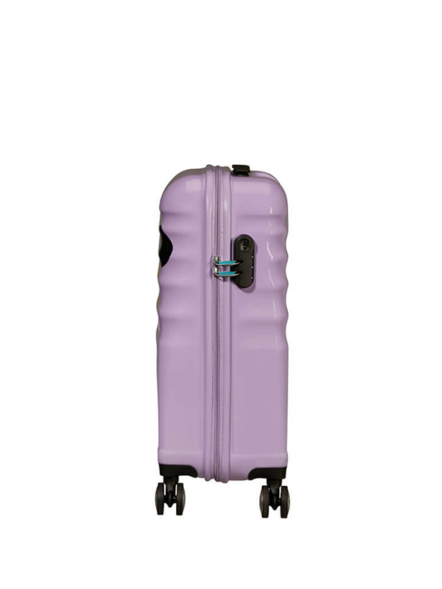 Trolley 4 ruote 55 cm. Wavebreaker Disney Jasmine dettagli 2