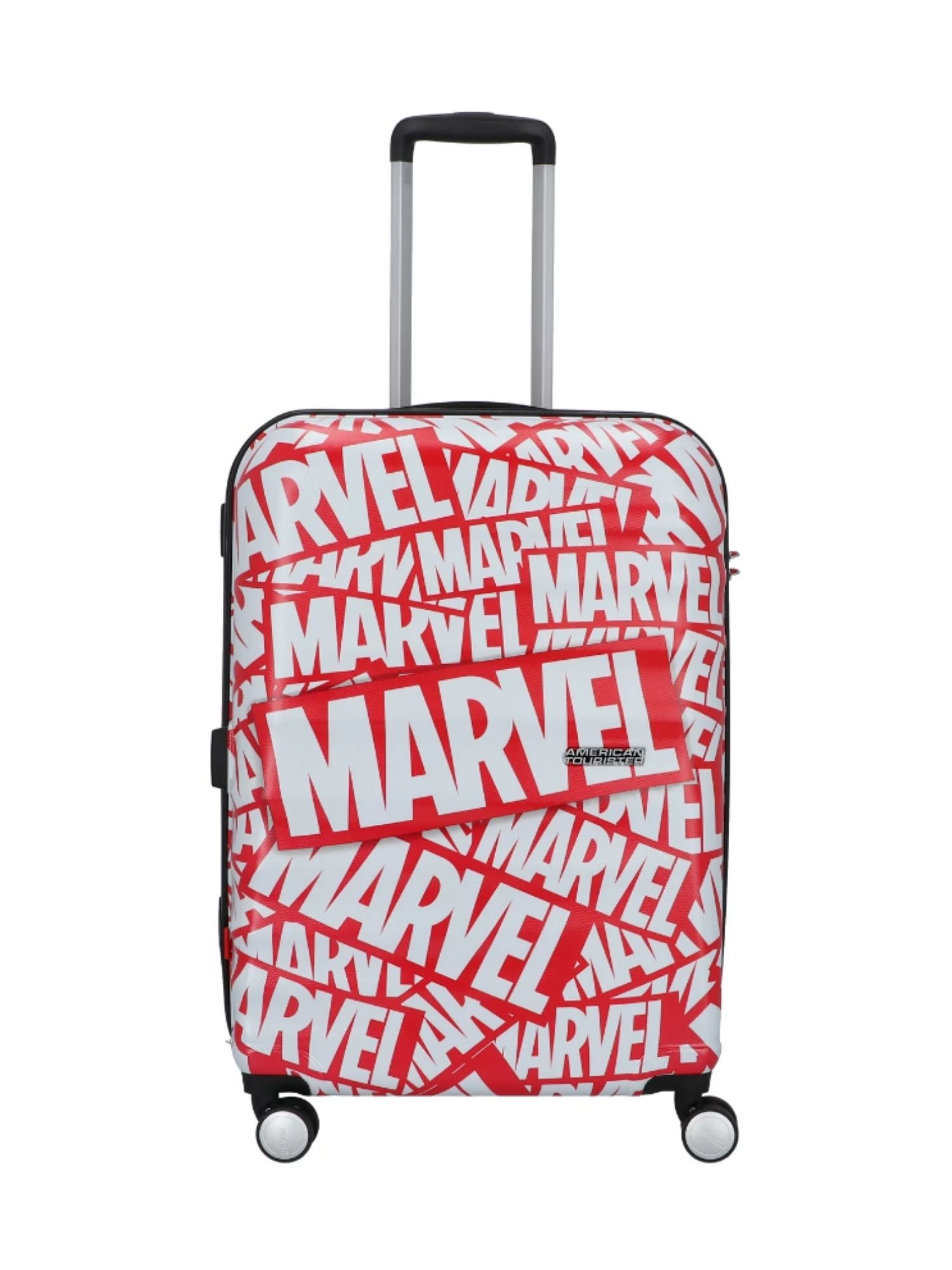 Trolley American Tourister 4 ruote 55 cm. Wavebreaker Disney Marvel Logo