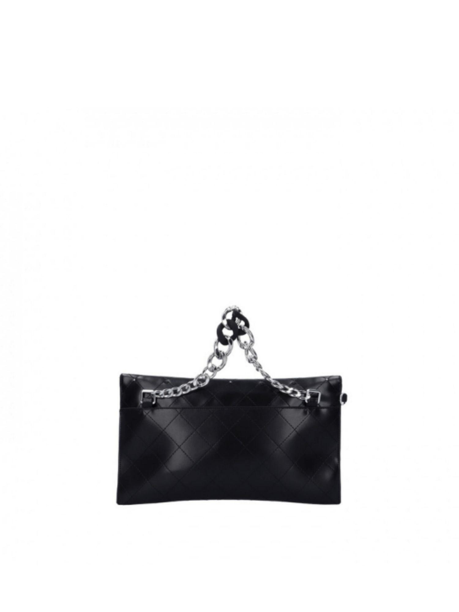 Borsa Atelier Du Sac Pash Bag 10957 Nero 1