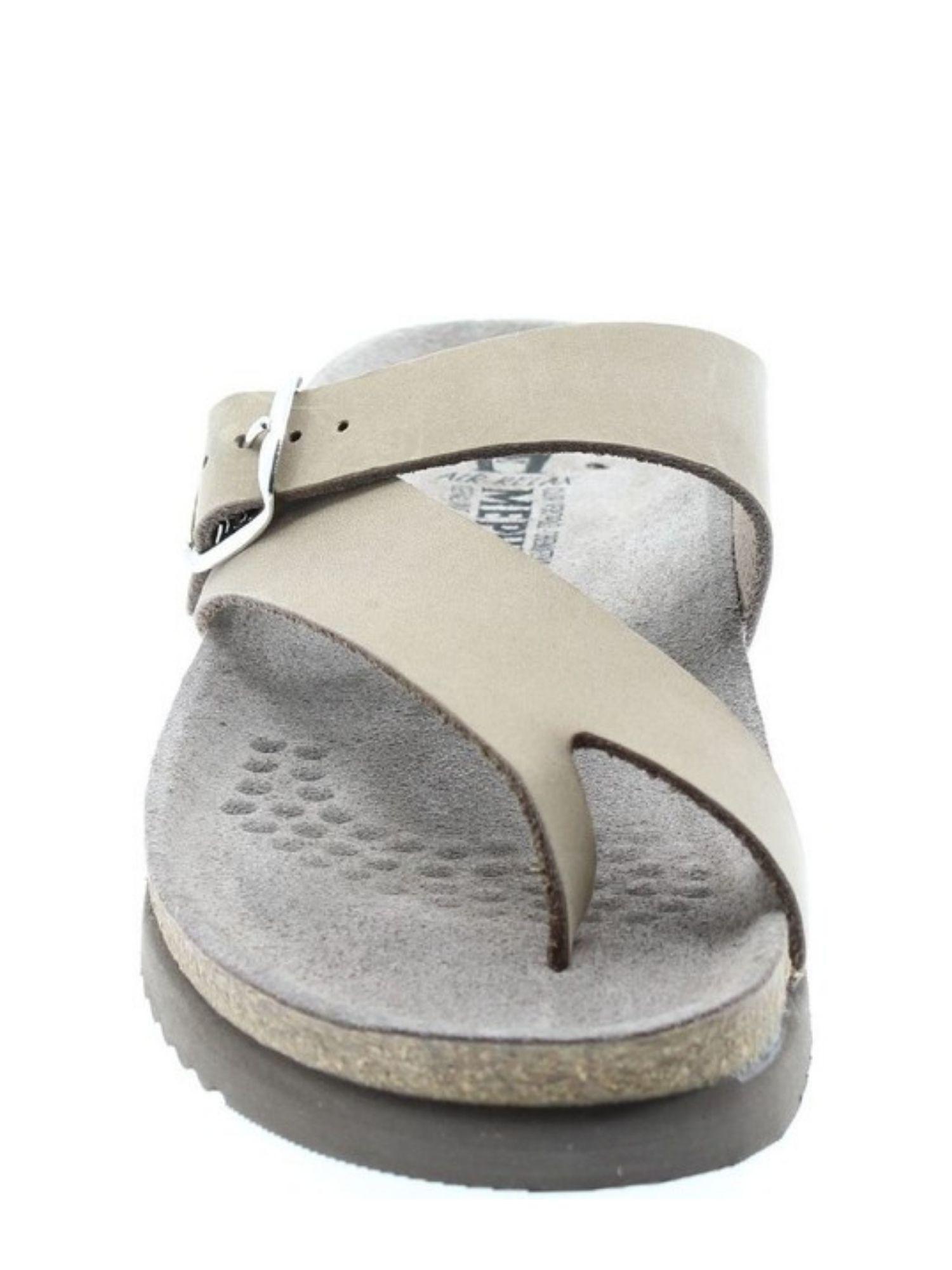 Sandalo Mephisto Helen Light taupe 3 1