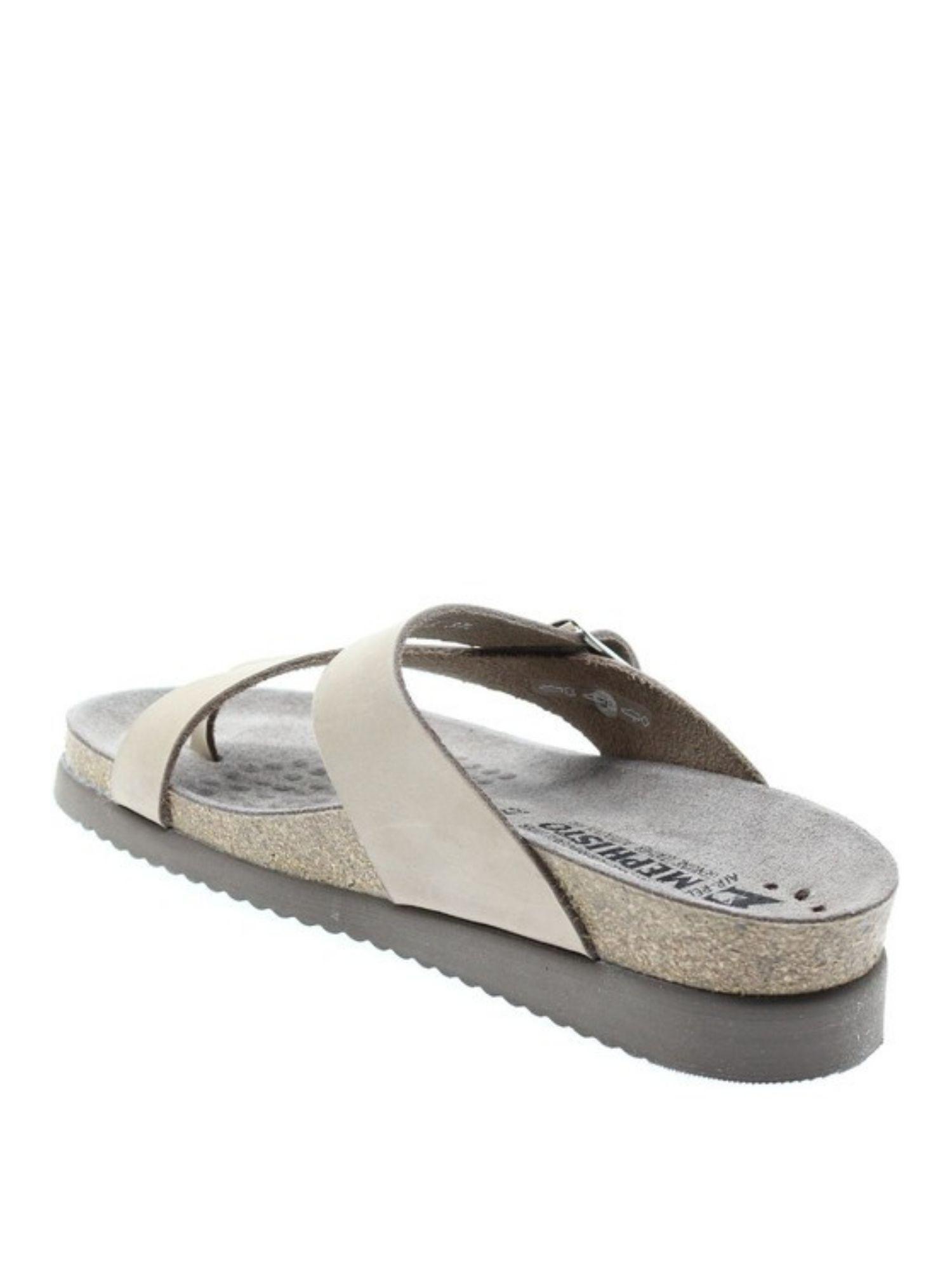 Sandalo Mephisto Helen Light taupe 3 2