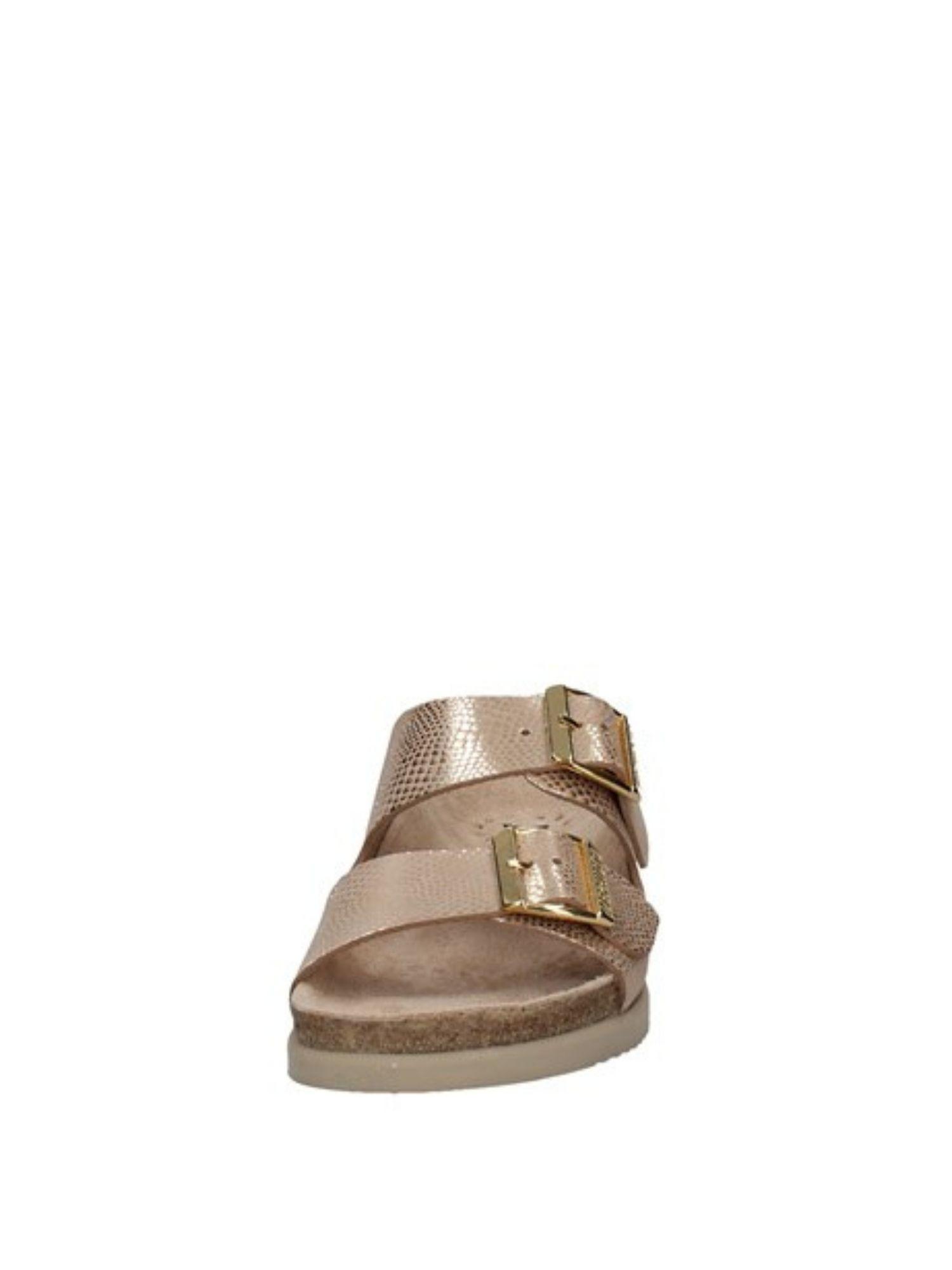 Sandalo Mephisto Hester Light Sand 3 1