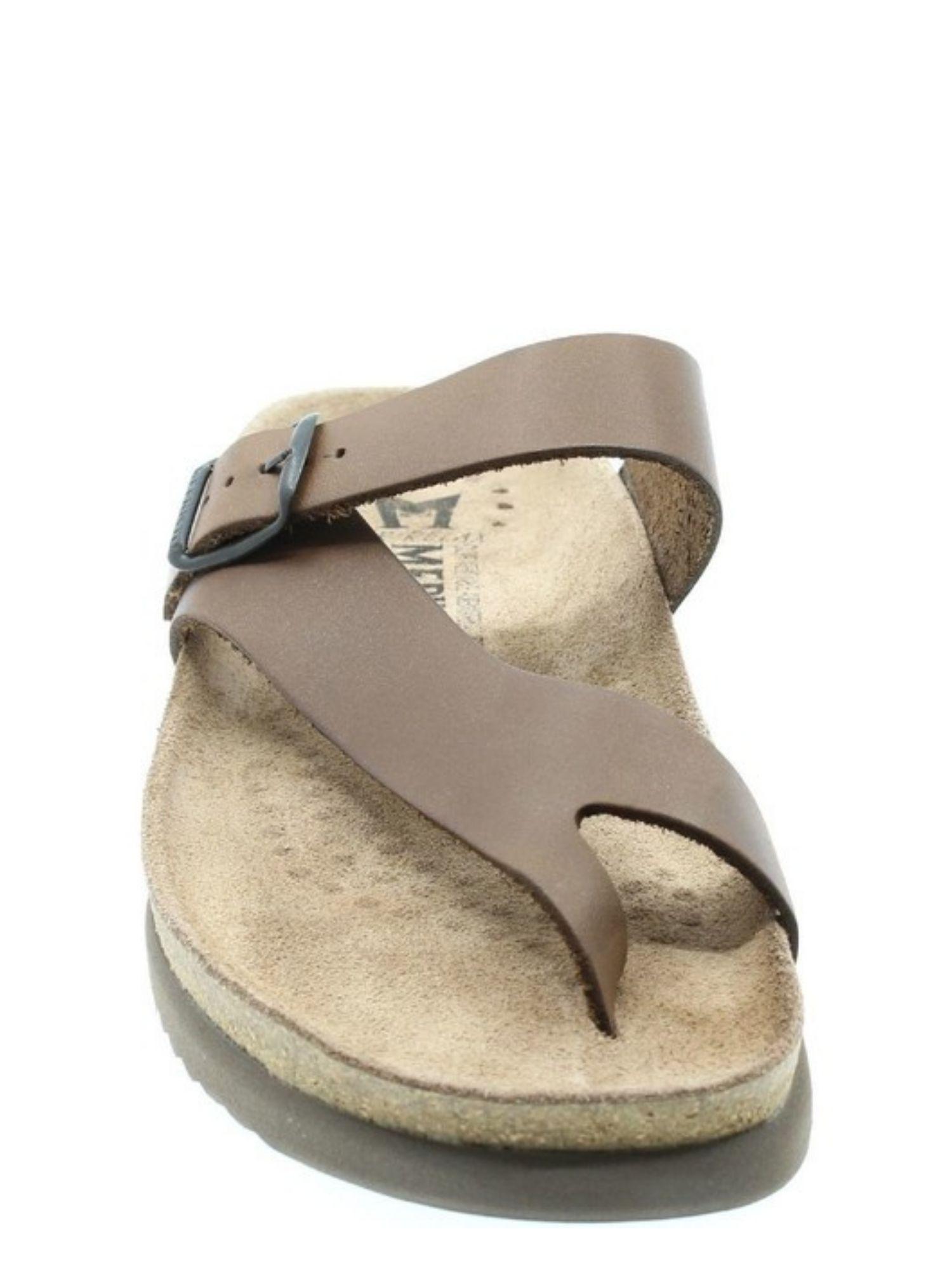 Sandalo Mephisto Uomo Niels Marrone2 2