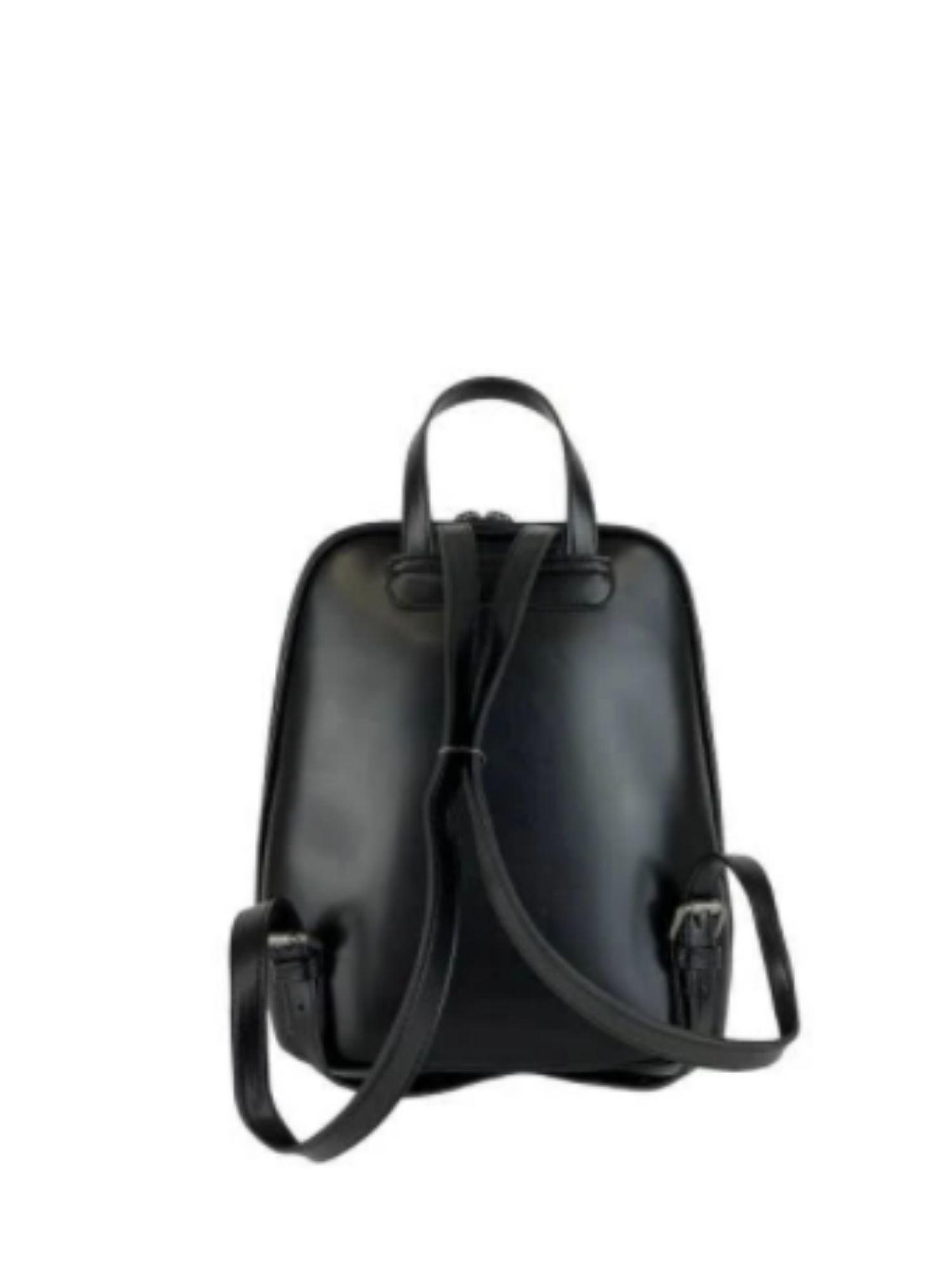 Zaino Atelier Du Sac Pash Bag 10916 Nero 2 2